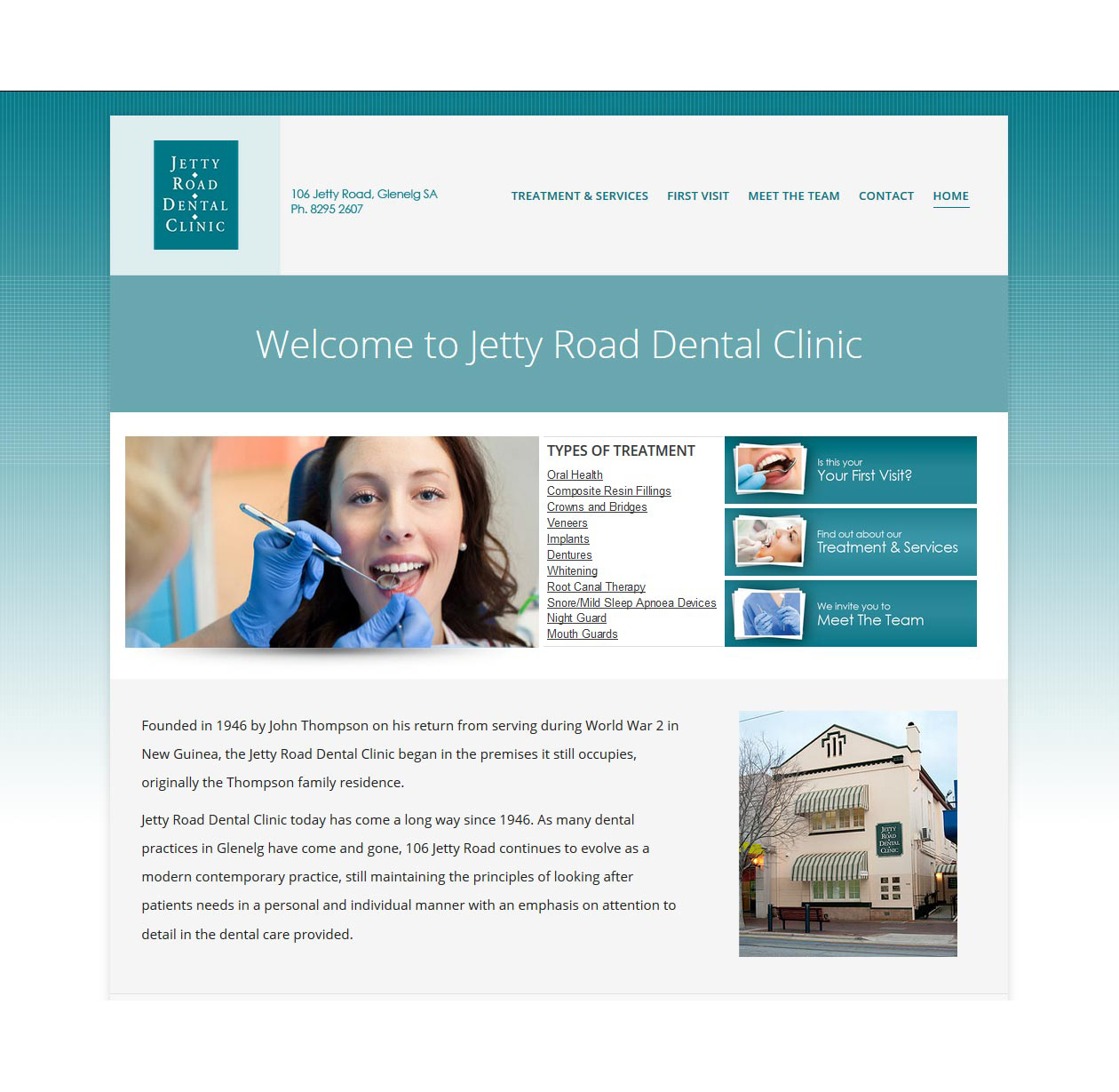 jetty-rd-dental-clinic-website